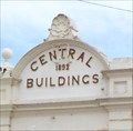 Image for 1892 - Central Buildings , York,  Western Australia