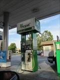 Image for Montague Chevron - San Jose, CA