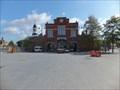 Image for Royal Arsenal Gatehouse - Woolwich, London, UK