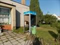 Image for Payphone / Telefonní automat - Kocelovice, okres Strakonice, CZ
