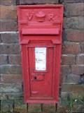Image for Caunsall, Staffordshire, England