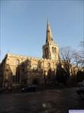 Image for St Paul's Church - St Paul's Square, Bedford, UK