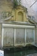 Image for Fonte tripla ( Alhambra) - Granada, ES