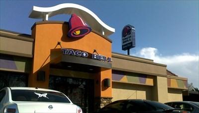 Taco Bell Henderson Ky Taco Bell Restaurants On Waymarkingcom