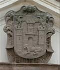 Image for Znak mesta Uhersky Brod - Uhersky Brod, Czech Republic
