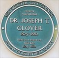 Image for Joseph T Clover - Cavendish Place, London, UK