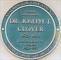 Image for Joseph T Clover - Cavendish Place, London, UK