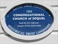 Image for Congregational Church of Soquel - Soquel, CA