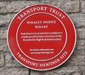 Image for Canal Wharf And Transhipment Warehouse - Whaley Bridge, UK