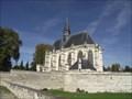 Image for La Sainte-Chapelle Saint-Louis - Champigny-sur-Veude, France