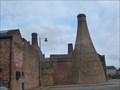 Image for Gladstone Pottery Bottle Kilns - Longton, Stoke-on-Trent, Staffordshire.