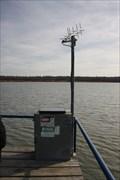 Image for Lake Halbert USGS Gauge -- nr Corsicana TX