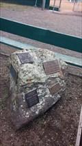 Image for S.S.L.L. Memorial Boulder - Klamath Falls, OR