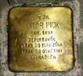 Image for Pick Viktor - Prague, Czech Republic