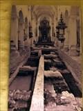 Image for Inside Dompfarrkirche Niedermünster, Regensburg - Bavaria / Germany
