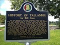 Image for History of Tallassee, Alabama