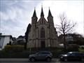 Image for Kath. Marienkapelle - Adenau, RP, Germany