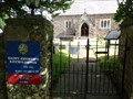 Image for St George - Church in Wales - Reynoldston - Wales, Great Britain.