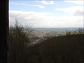 Image for View from castle Wasenbourg - Niederbronn Les Bains - France