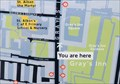 Image for You Are Here - Gray's Inn Road, London, UK