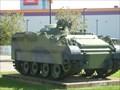 Image for Lynx M133 Transport de troupe, Laval' Québec