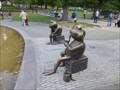 "Image for Frog Pond in Boston Common - ""Prayer Circle"" - Boston, MA"