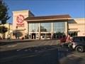 Image for Target - Wifi Hotspot - Salinas, CA, USA