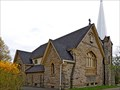 Image for Saint John the Evangelist Roman Catholic Church - Windsor, NS