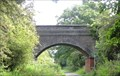 Image for Road Bridge Over Chester Millennium Greenway - Blacon, UK