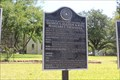 Image for George S. Allison & Wife Margaret Thornhill -- Sutton County Courthouse, Sonora TX