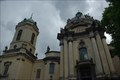 Image for Dominican Church and Monastery - Lviv, Ukraine