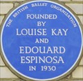 Image for Louise Kay and Edouard Espinosa - Lonsdale Road, Barnes, London, UK