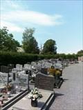 Image for Cemetery Sint Servatius, Nerem, Tongeren, Limburg, Belgium