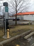 Image for National Grid Chilis ChargePoint - Albany, NY