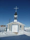 Image for Our Lady Of Grace Church - Tuktoyaktuk, Northwest Territories
