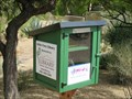 Image for Free Little Library Charter #52064 - Carefree, AZ