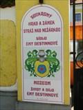 Image for Znak mesta - Stráž nad Nežárkou, Czech Republic