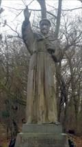 Image for Franziskus-Statue auf dem Apollinarisberg - Remagen - RLP - Germany