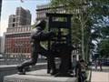 Image for Benjamin Franklin, Craftsman - Philadelphia, PA