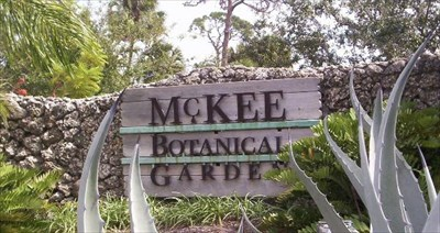 Mckee Botanical Garden - Attractions/Entertainment, Reception Sites, Ceremony Sites - 350 US Highway 1, Vero Beach, FL, United States