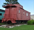 Image for Caboose Motel Room 382