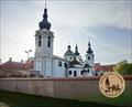 Image for No. 929, Doksany - Zámek a klášter, CZ
