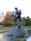 Image for The Water Carriers - Loveland, CO