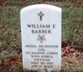 Image for William E. Barber-Arlington, VA