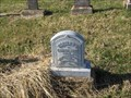 Image for Wilhelm Deppermann - Ebenezer Lutheran Church Cemetery - Franklin County, MO