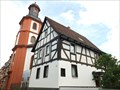 Image for Half-timbered house, Reinhardstraße 16 - Bad Nauheim - Hessen / Germany