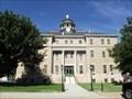 Image for Quanah Commercial Historic District - Quanah, TX