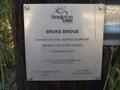Image for Broke Bridge - 2012 - Broke, NSW, Australia