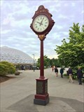 Image for The Lions Clock - Vancouver, British Columbia, Canada