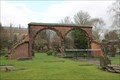 Image for St. Peter Ad Vincula Church Arches - Stoke, Stoke-on-Trent, Staffordshire.